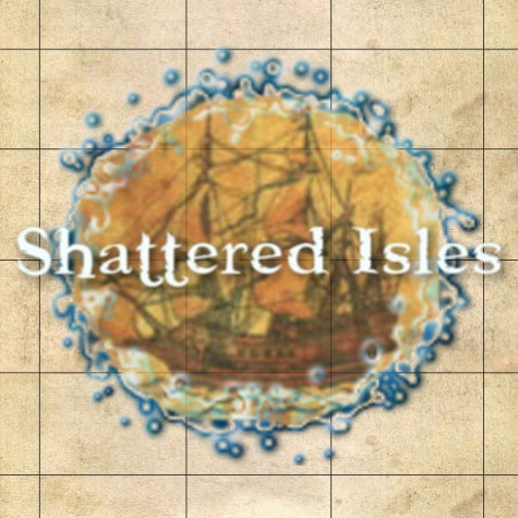 Shattered Isles Home